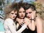 Ana, Blanca y Natalia